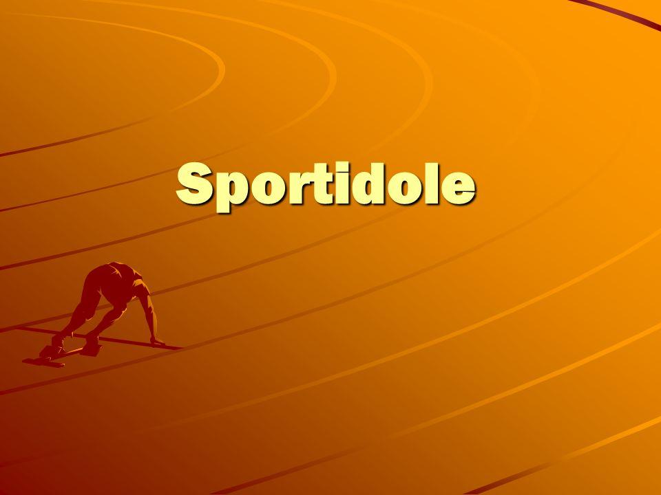 Sportidole