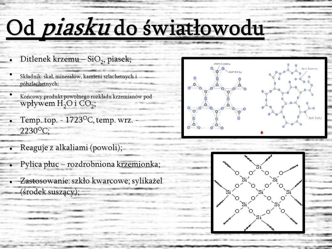 Substancje dodawane do żywności: kwas fosforowy Nieorganiczny związek chemiczny z gr.