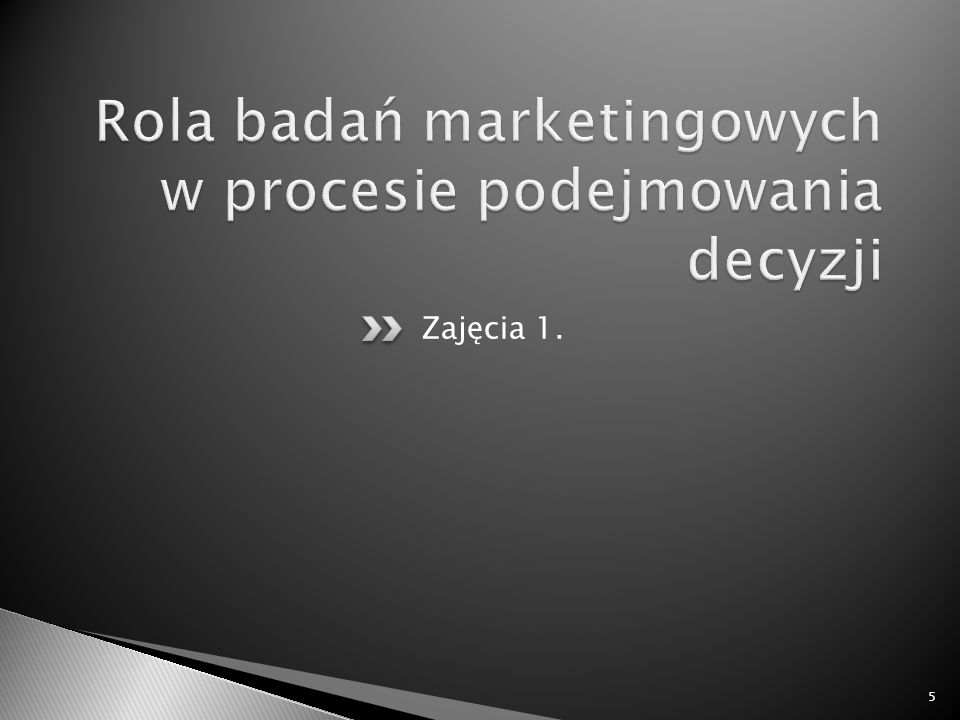  Wprowadzanie produktu na rynek ◦ badanie koncepcji produktu ◦ badanie pozycjonowania produktu (odkrywanie wytycznych) i segmentacji (odkrywanie kryteriów) ◦ testowanie produktów ◦ badanie nazw, etykiet, opakowań  Badania reklamy: ◦ generowanie pomysłów i poszukiwanie kreatywnych koncepcji ◦ badania przekazu reklamowego (pretesty) ◦ identyfikacja potrzeb informacyjnych  Badania wizerunku i satysfakcji (wstępne)  Badania postaw i zachowań ◦ analiza procesów decyzyjnych  Generowanie pomysłów 166 Źródło: Opracowanie własne.