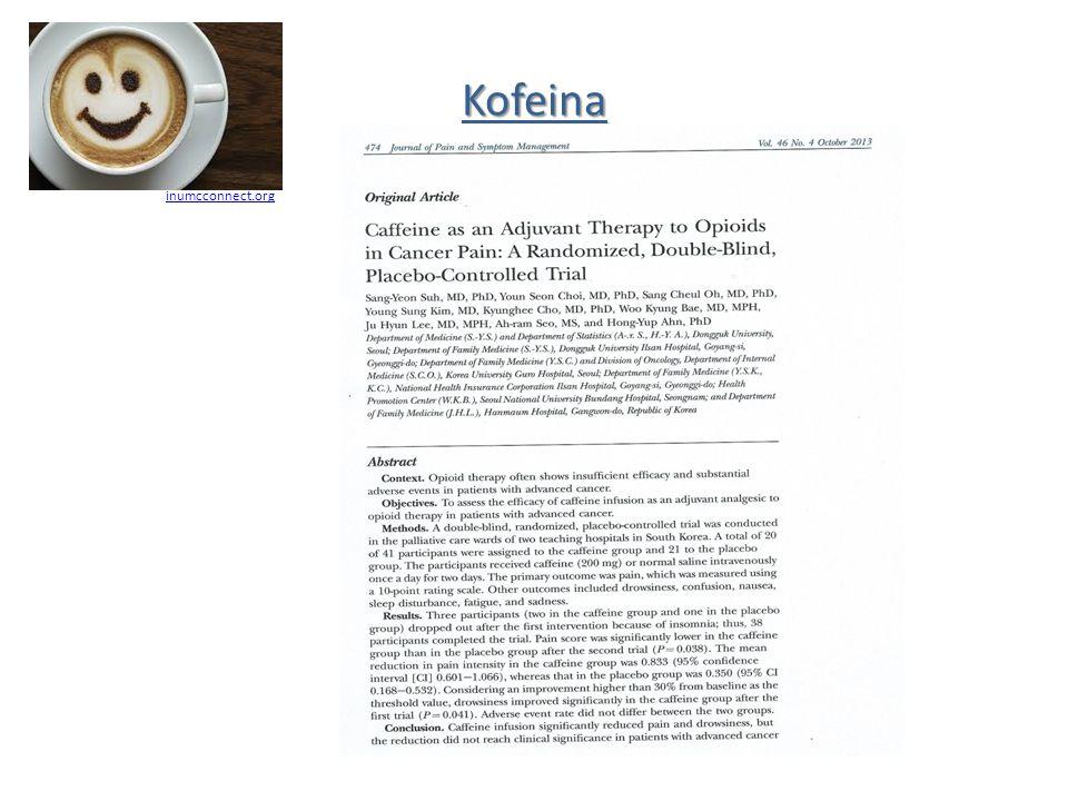 Kofeina inumcconnect.org