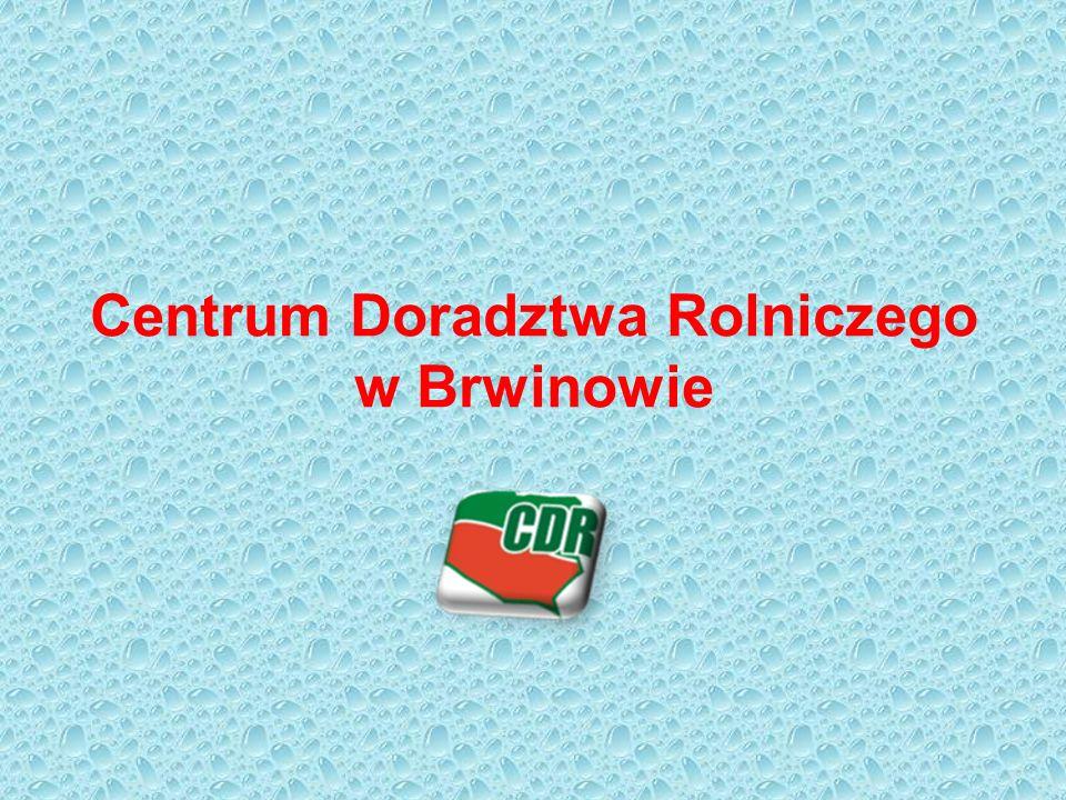 Centrum Doradztwa Rolniczego w Brwinowie