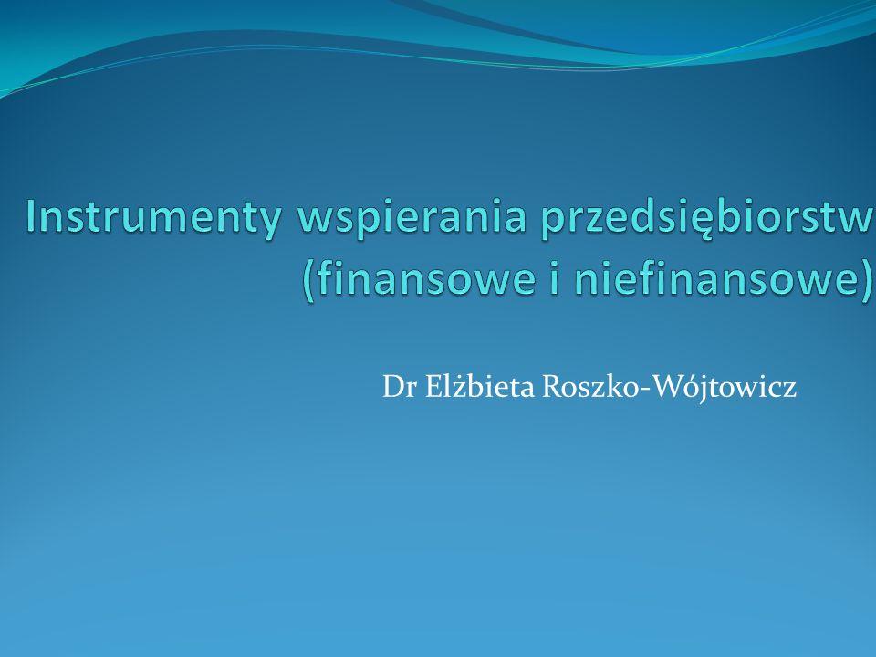 Dr Elżbieta Roszko-Wójtowicz