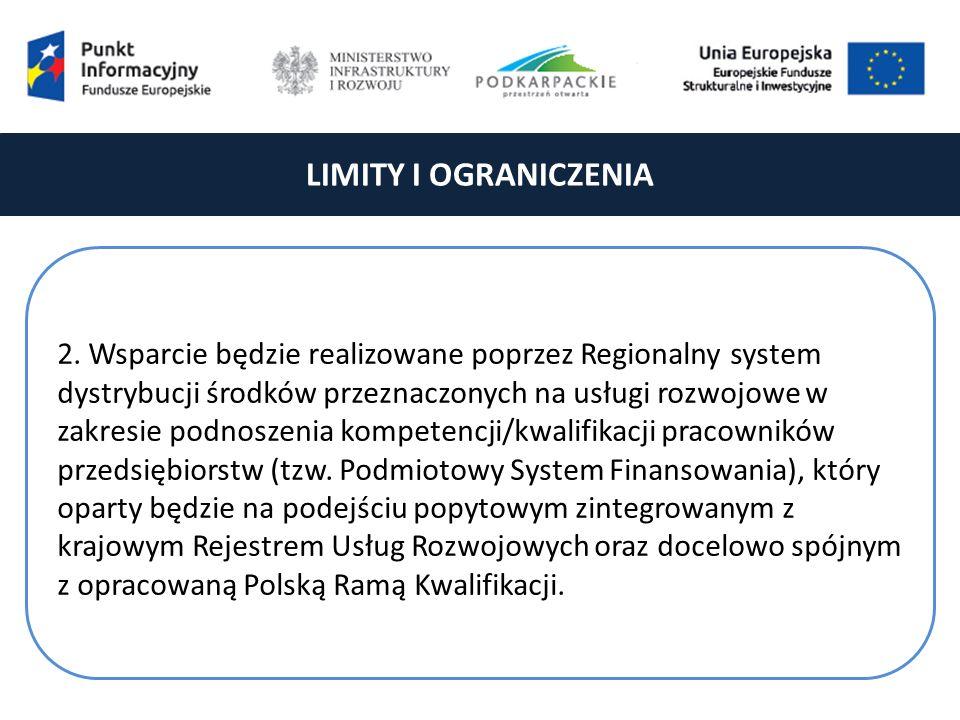 LIMITY I OGRANICZENIA 2.