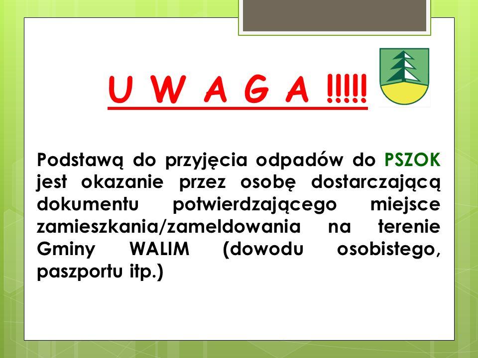 U W A G A !!!!.