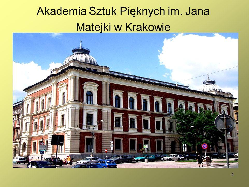45 Pośród najcenniejszych przedmiotów należących do zbiorów Muzeum Matejki mieszczącego się w Dworku w Krzesławicach należą: -poczet królów polskich wykonany przez uczniów Matejki do jego szkiców; -XIX wieczne meble w stylu Ludwika Filipa należące niegdyś do artysty; -stylowy fortepian; -meble z XVII wieku, w tym drewnianą szafę z 1737 roku; -ogrodowa ławkę Matejki; -sztalugi artysty; -projekty polichromii do kościoła Mariackiego -reprodukcje obrazów malarza; -cykl akwarel ilustrujących śpiewy historyczne J.U.Niemcewicza; -odezwy Kołłątaja