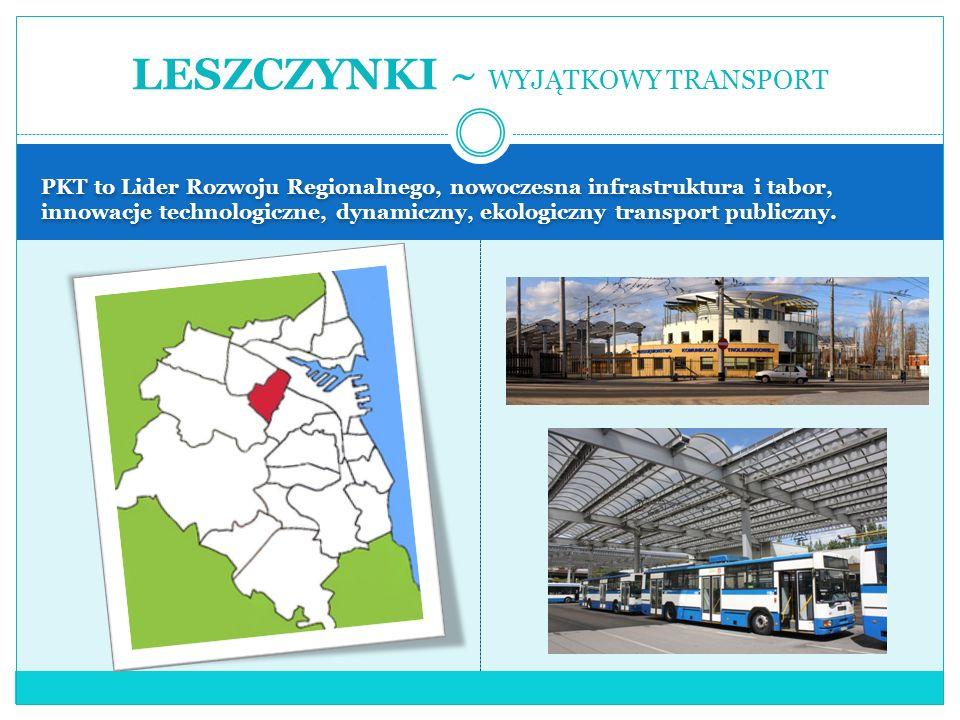 PKT to Lider Rozwoju Regionalnego, nowoczesna infrastruktura i tabor, innowacje technologiczne, dynamiczny, ekologiczny transport publiczny.