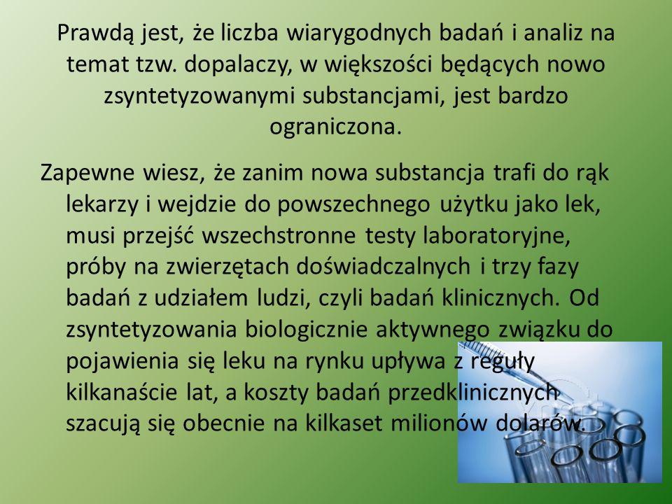Szałwia wieszcza substancja objęta kontrolą Zagrożenia i działania niepożądane natury psychicznej: Palona szałwia ( w szczególności jej ekstrakty) działa krótko, ale bardzo silnie.
