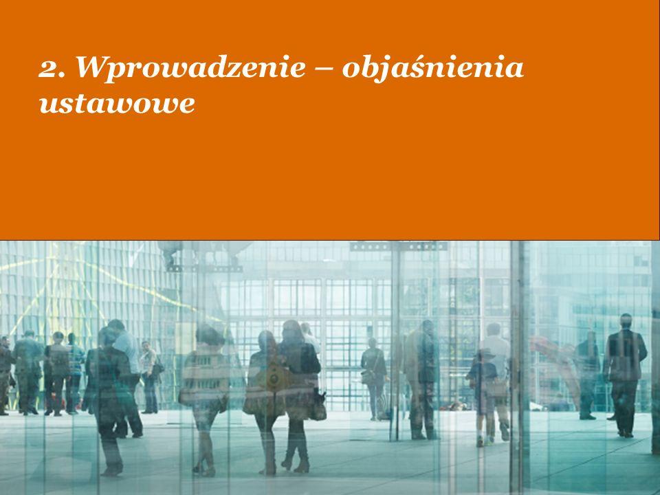 PwC 2. Wprowadzenie – objaśnienia ustawowe 6 Insert date hereVat w obrocie międzynarodowym PwC