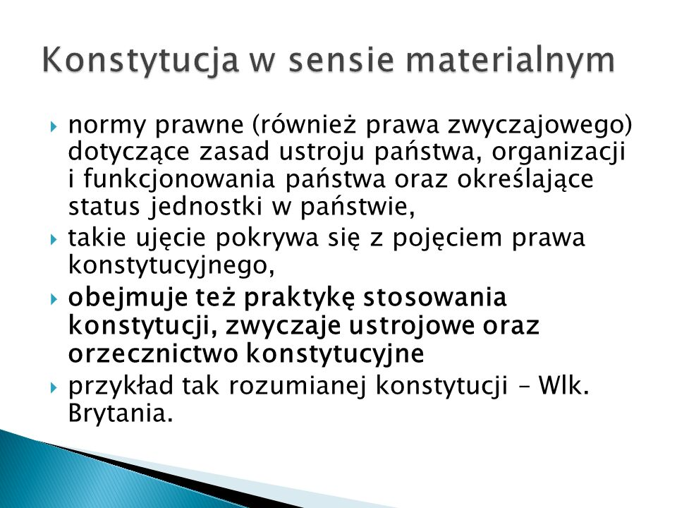 Wyrok sygn.K 32/09 z dnia 24 listopada 2010r.