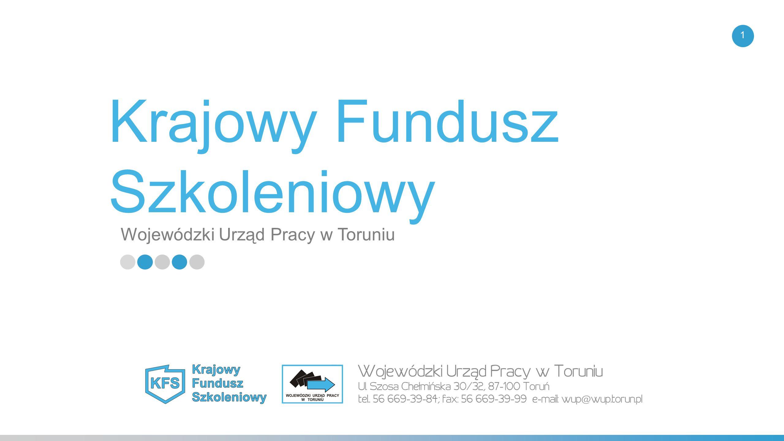 Wykorzystanie KFS w województwie kujawsko-pomorskim Stan na koniec 2015r.