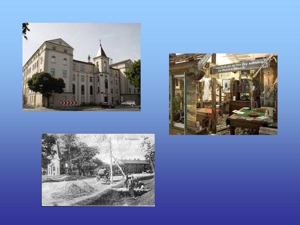 Ekspozycję muzealną przygotowało w całości Muzeum Historii Miasta Zduńska Wola w darze za dobro przekazane przez brać oriońską naszemu środowisku, w k