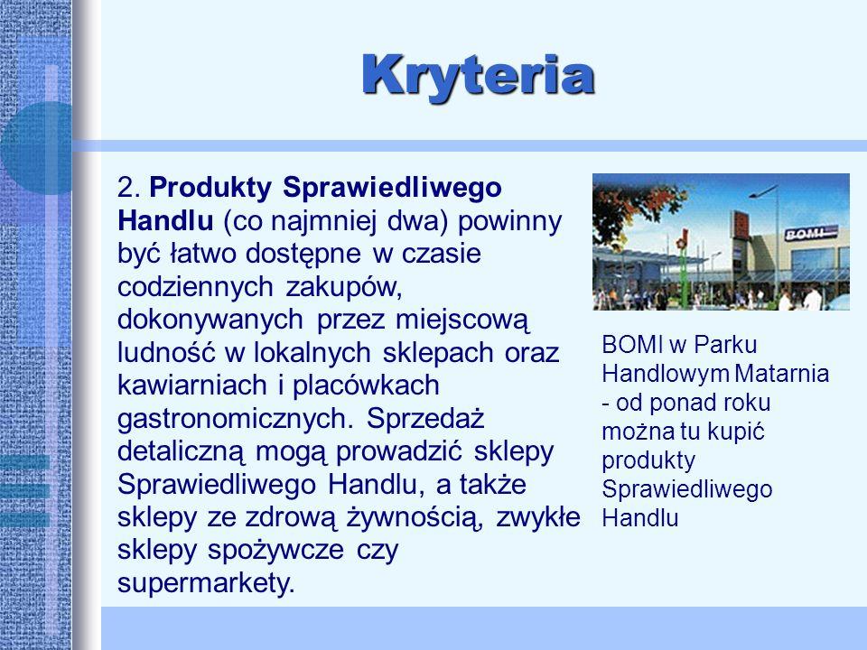 Kryteria 2.