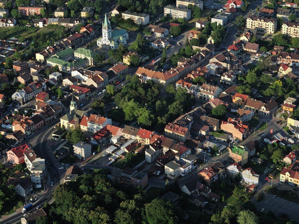 20 kwietnia 2007 r.Gmina Skawina podpisała z GDDKiA Porozumienie.
