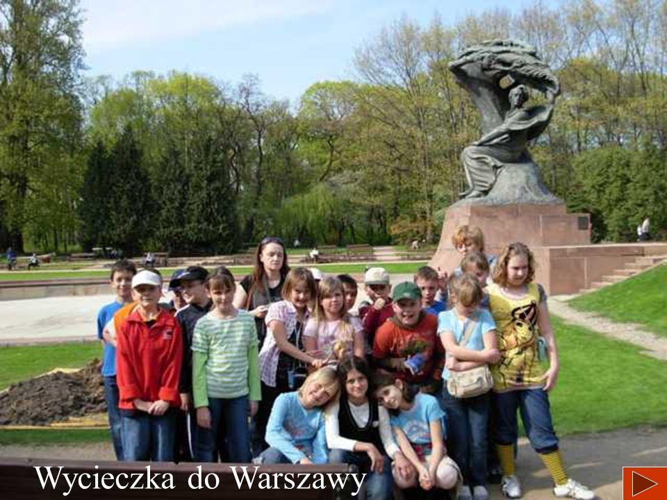 Wycieczka do kopalni soli w Kłodawie