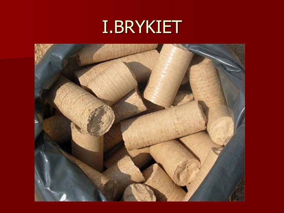 I.BRYKIET