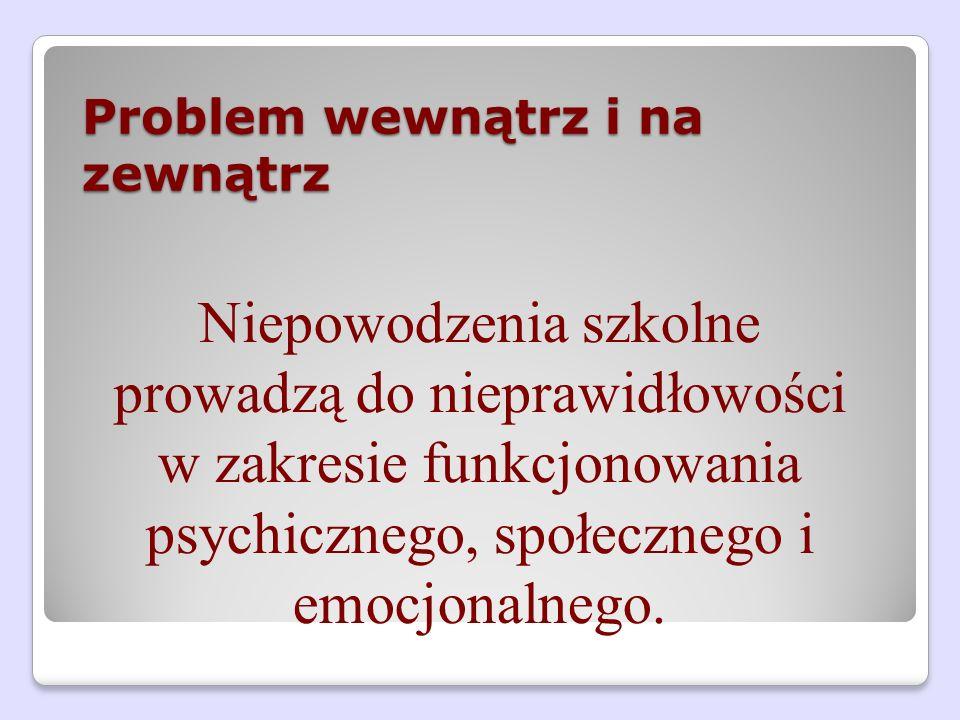 Literatura: W.Brejnak, Dyslekska, Warszawa 2005 M.