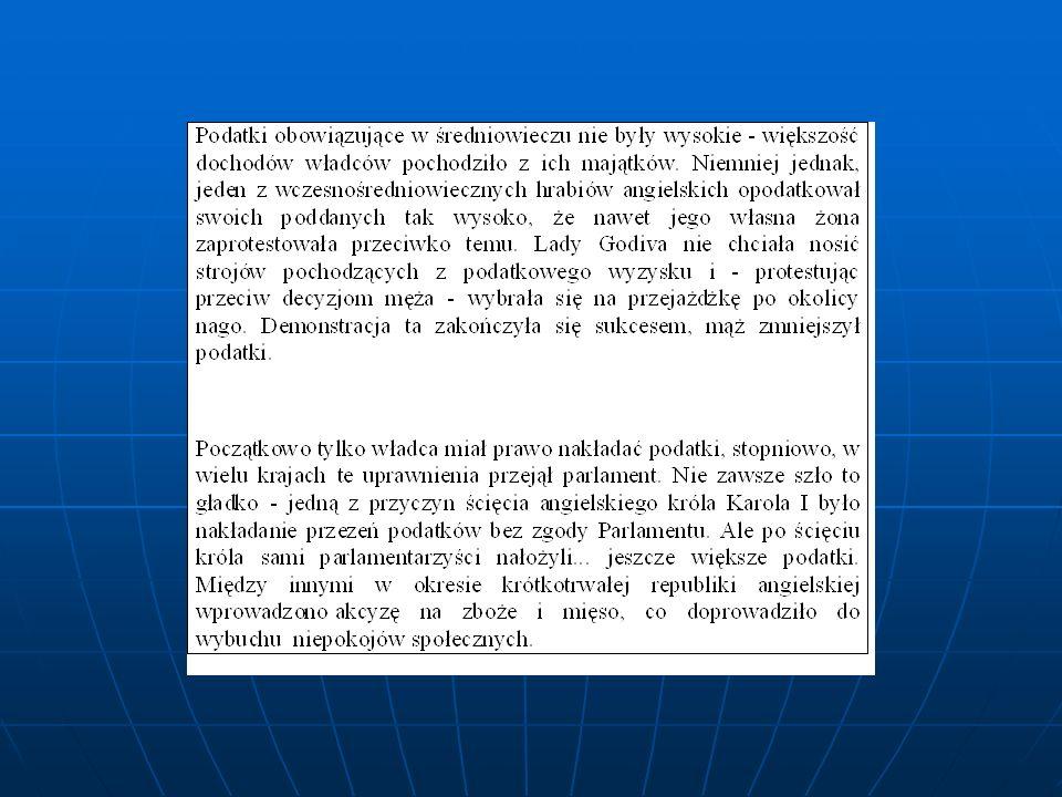 Główne pojęcia VI Dyrektywy – podstawy prawnej i harmonizacji VAT