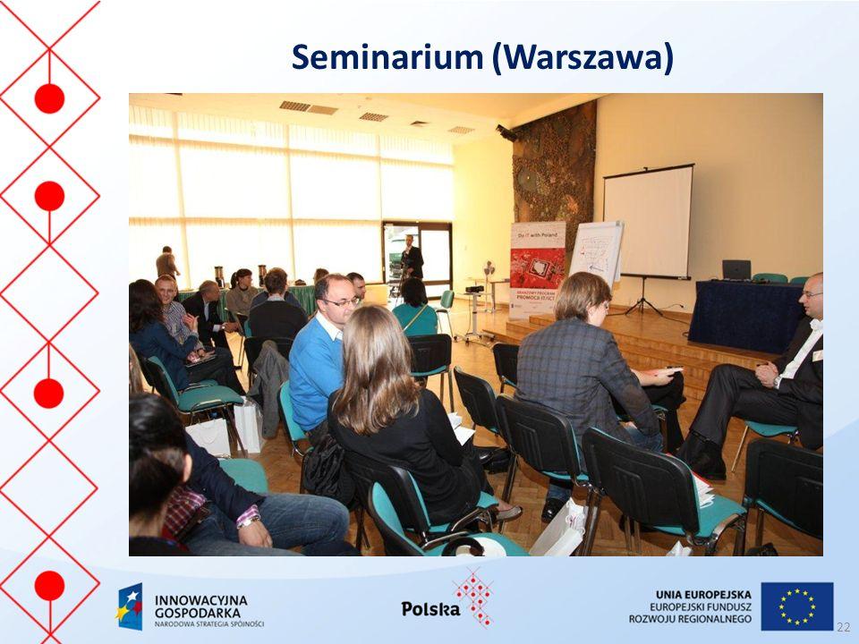 Seminarium (Warszawa) 22