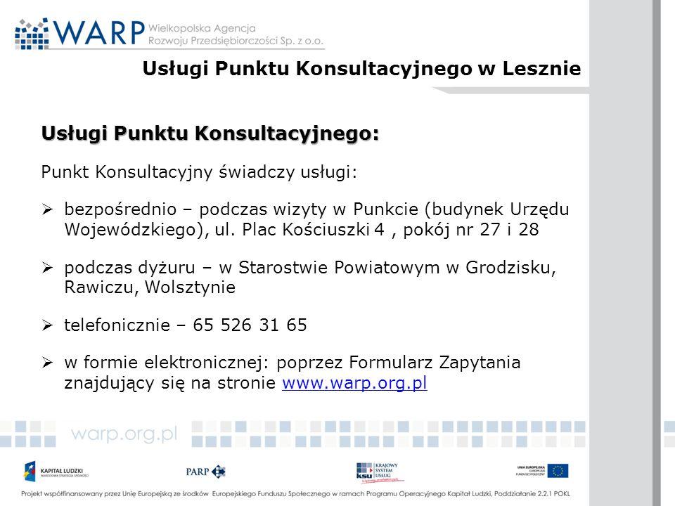 Oferta Funduszu Pożyczkowego: Pożyczki udzielane są:  w kwocie od 10.000 zł do 1.000.000 zł  max.