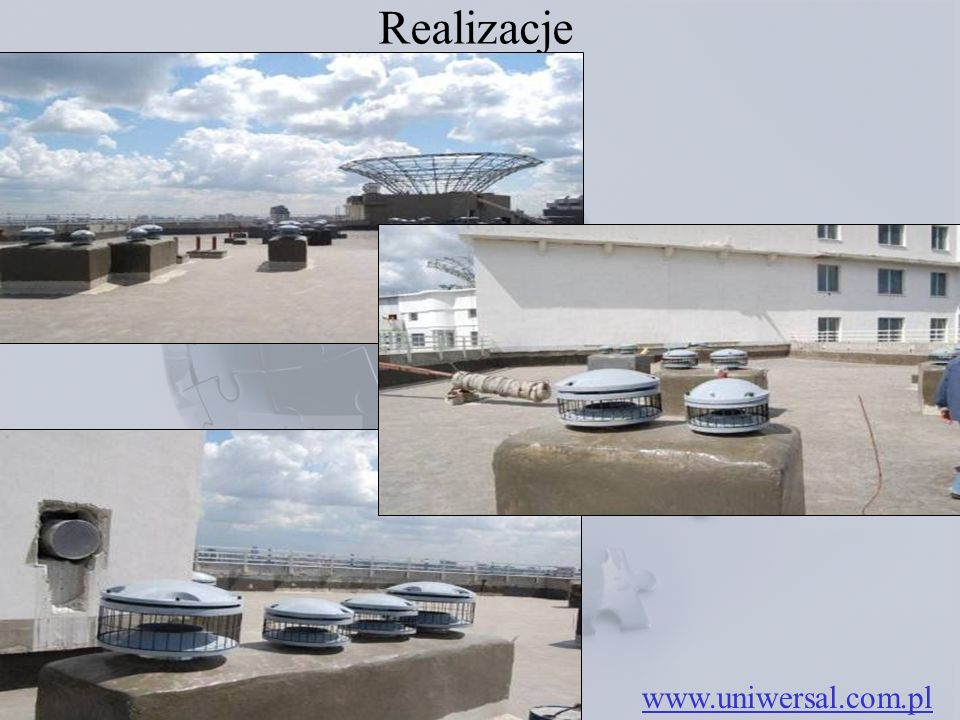 Realizacje www.uniwersal.com.pl