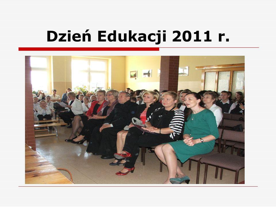 Dzień Edukacji 2011 r.