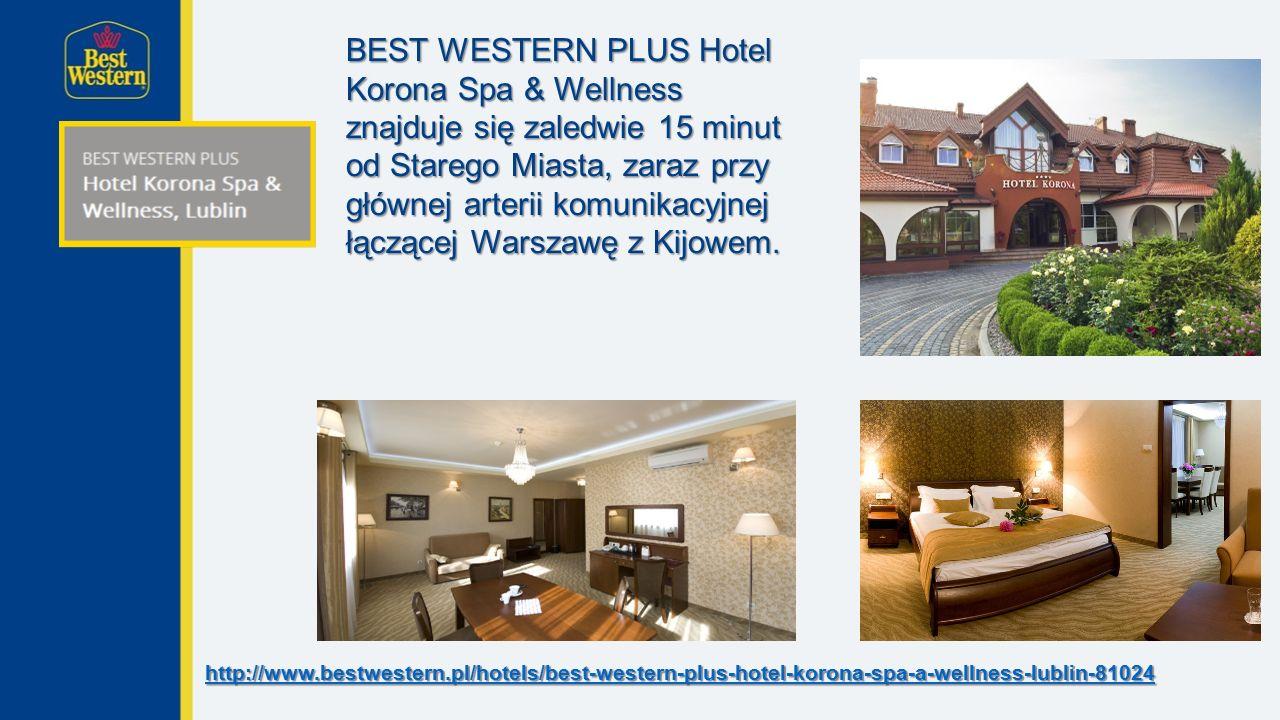 BEST WESTERN Grand Hotel ze względu na swą doskonałą lokalizację jest idealną bazą wypadową dla turystów ruszających w góry, jak i biznesmenów odbywających liczne spotkania w interesach.