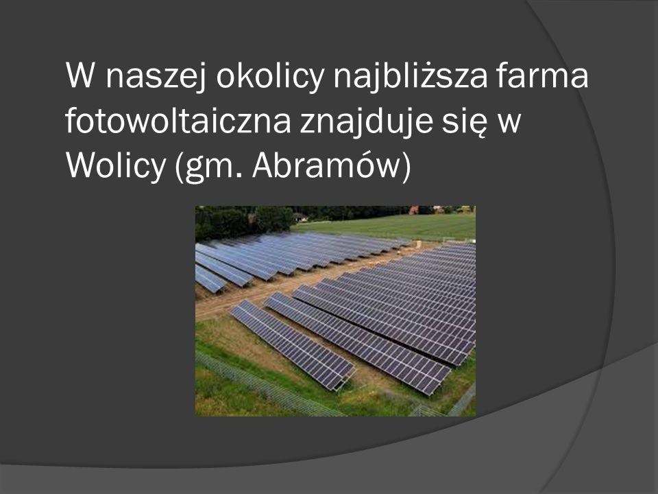 Rynek Fotowoltaiki na świecie Na wykresie powyżej przedstawiona jest moc instalacji w MW oddana do użytku w danym roku z podziałem na regiony świata.