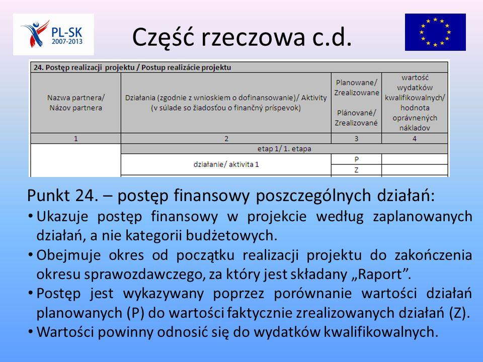Punkt 24.