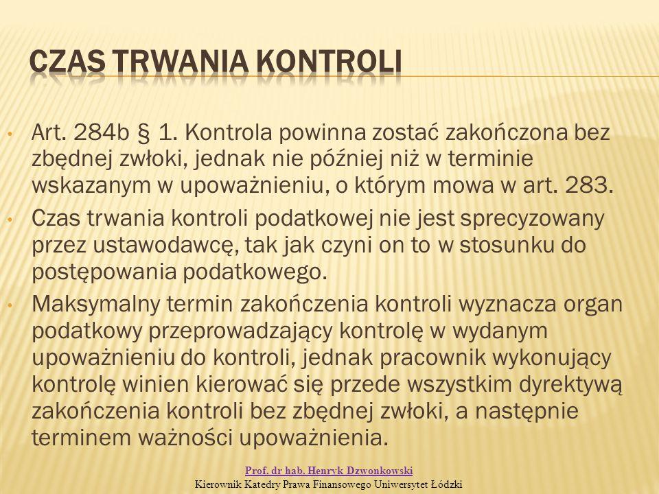 Art. 284b § 1.