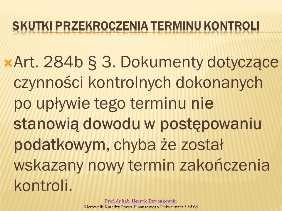  Art. 284b § 3.