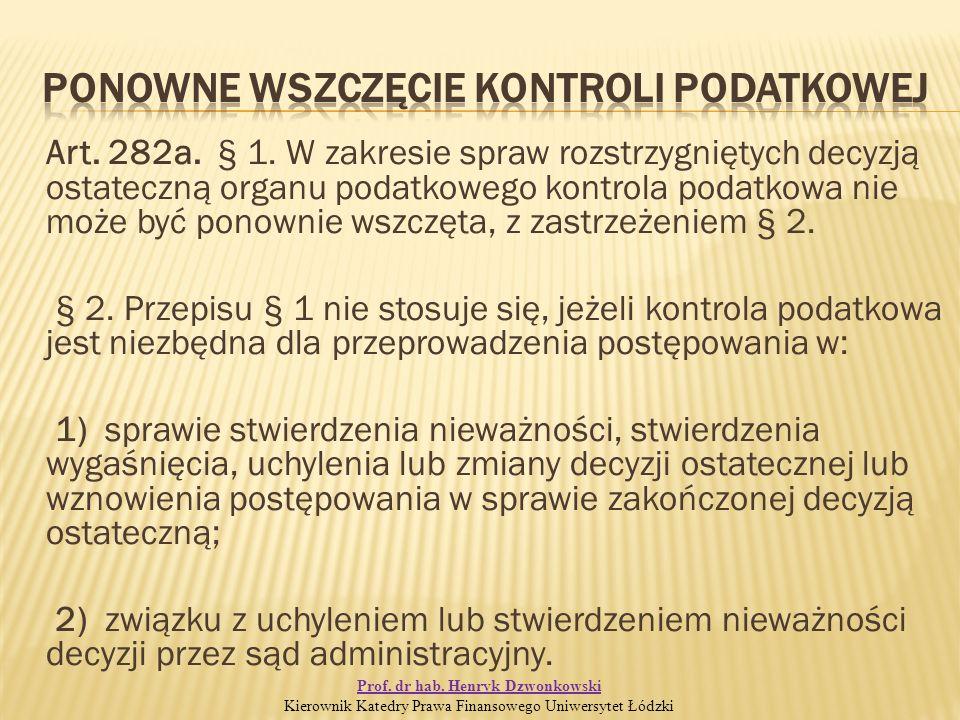 Art. 282a. § 1.
