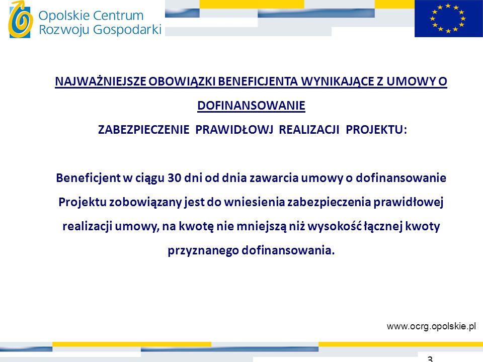 WYODRĘBNIONA EWIDENCJA KSIĘGOWA Do obowiązków Beneficjenta, który jest odpowiedzialny za poprawność wydatkowania całości środków przeznaczonych na realizację projektu, należy prowadzenie dla danego przedsięwzięcia wyodrębnionej ewidencji księgowej.