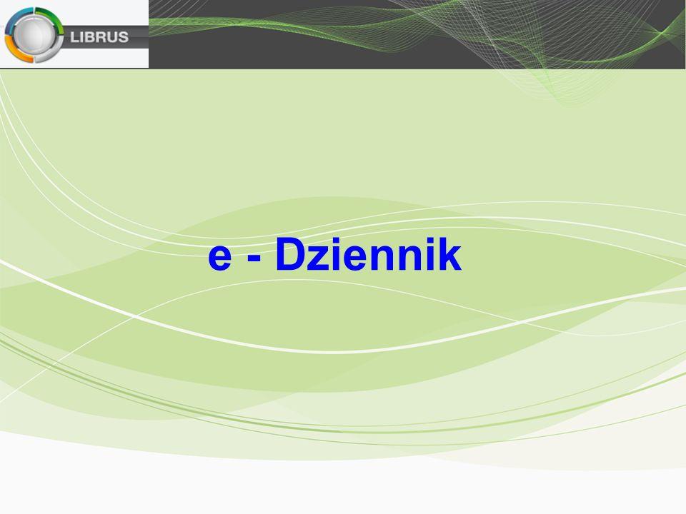 e - Dziennik
