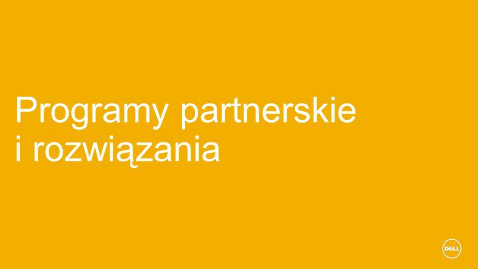 Programy partnerskie i rozwiązania