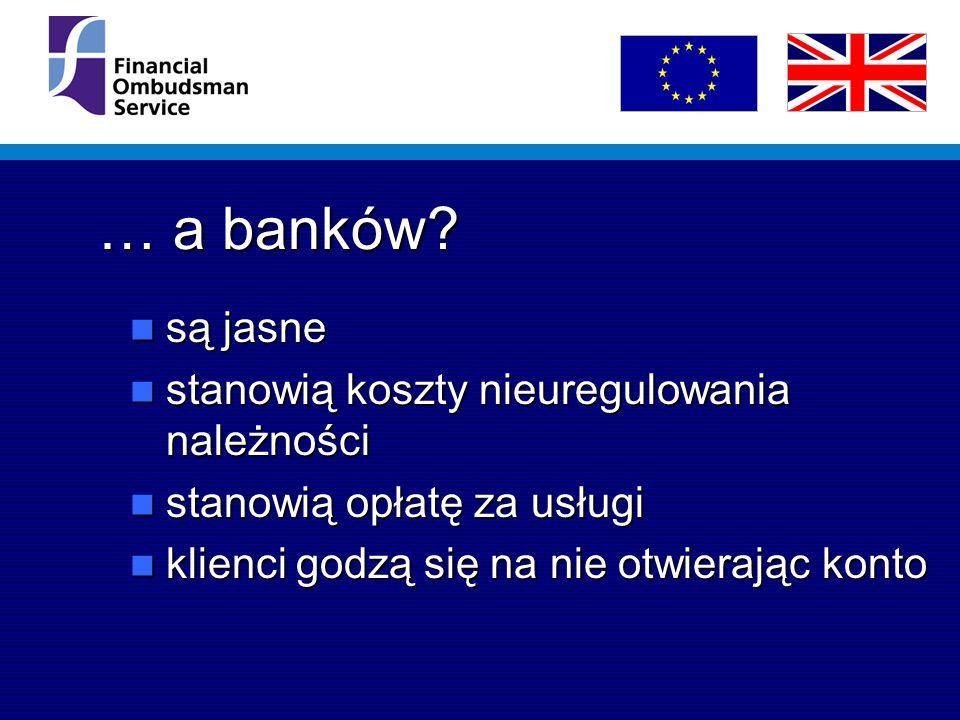 … a banków.
