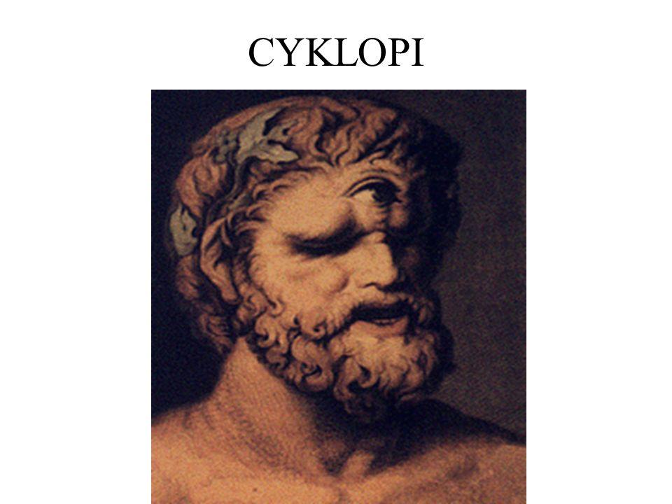 CYKLOPI