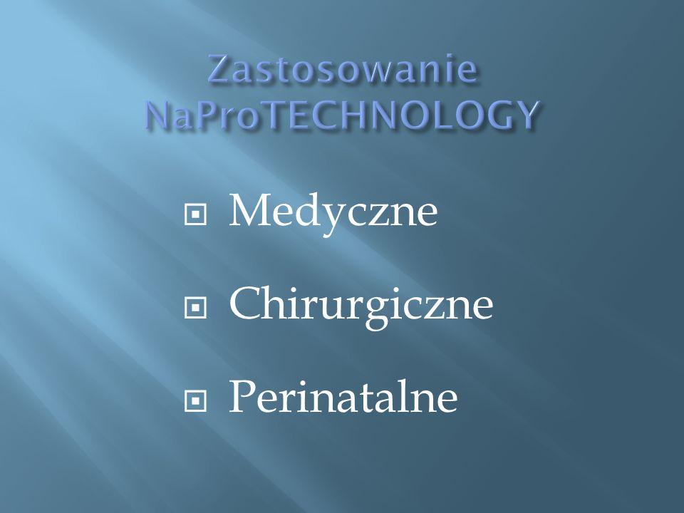  Medyczne  Chirurgiczne  Perinatalne