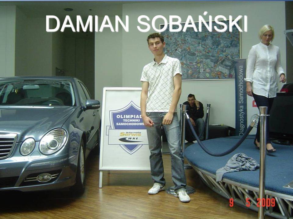 Finał X Olimpiady Techniki Samochodowej odbył się w siedzibie autoryzowanej stacji diagnostycznej firmy Mercedes Benz Polska w Warszawie