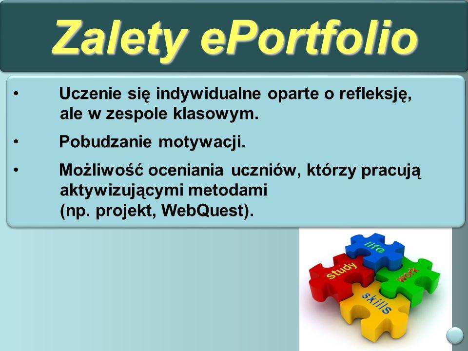 Planowanie ePortfolio (1.
