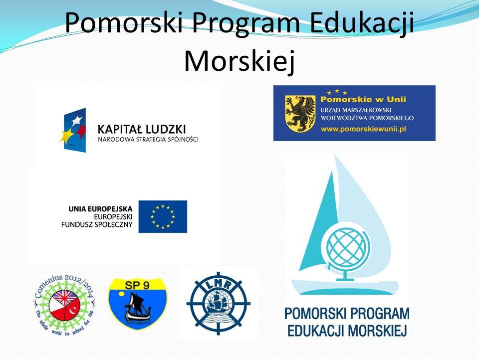 Pomorski Program Edukacji Morskiej