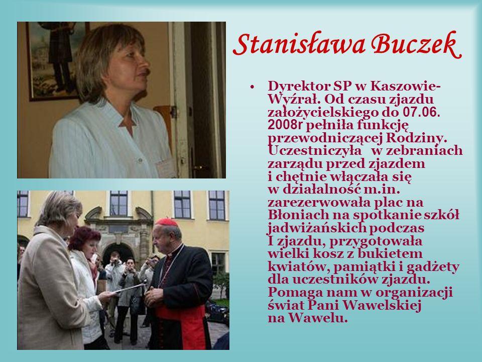 Jolanta Bieniek z Siedlec Pani Jolanta jest dyrektorem II LO w Siedlcach.