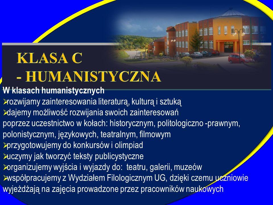 NASI UCZNIOWIE Są laureatami i finalistami olimpiad  Są laureatami i finalistami olimpiad  Zdobywają indeksy na uczelnie wyższe  Zdobywają laury w wielu ogólnopolskich konkursach.