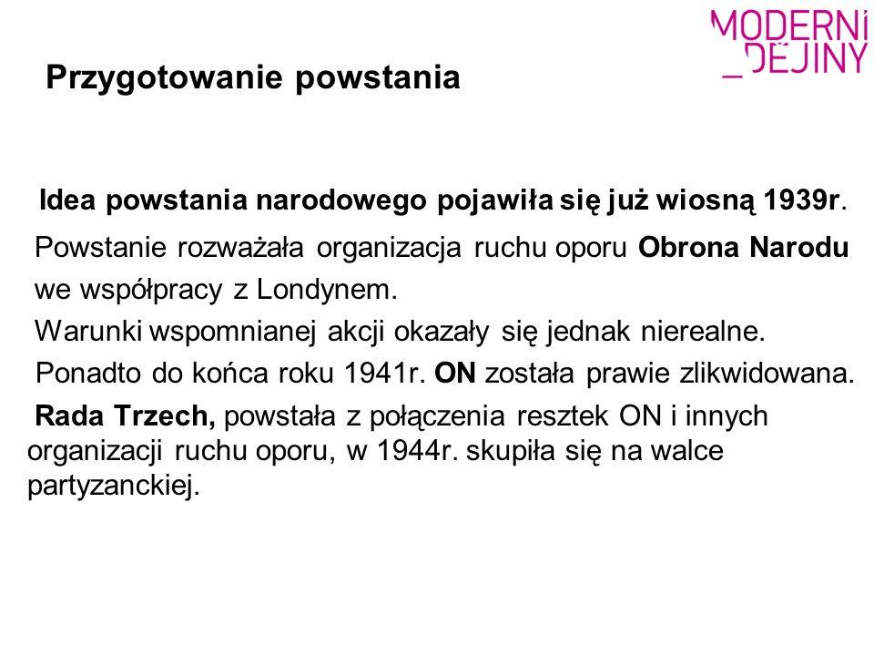 Walka o radiostację Spikerzy czeskiego radia zaczęli przekazywać relacje wyłącznie w języku czeskim.