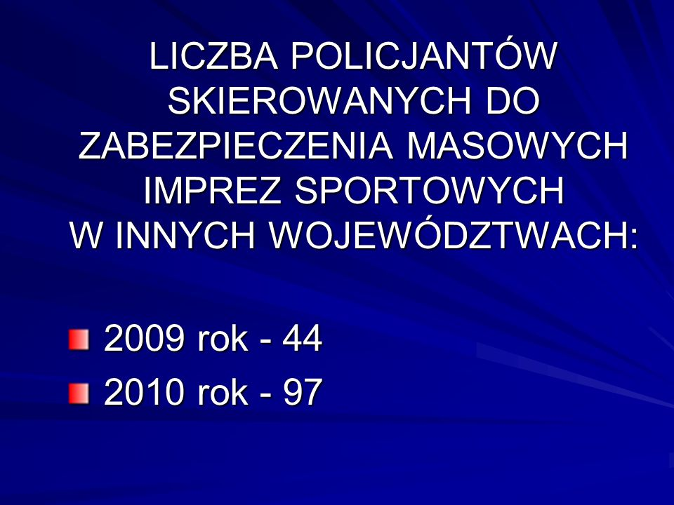 Zbiorowe zakłócenie porządku publicznego Elana Toruń – Bałtyk Gdynia W dniu 25.04.2010 roku w godzinach: 12:00-14:00 odbył się mecz II ligi piłki nożnej pomiędzy zespołami TKP Elana Toruń - Bałtyk Gdynia.