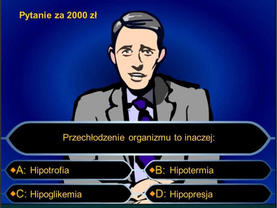 Pytanie za 1000 zł Pozycja czterokończynowa nazywana jest inaczej: PrzeciwwstrząsowąAutoprzetoczeniową BezpiecznąAutoimmunologiczną