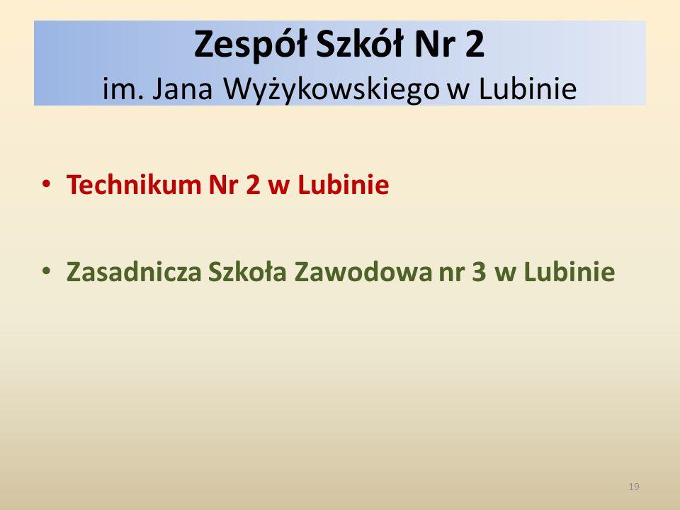 Zespół Szkół Nr 2 im.