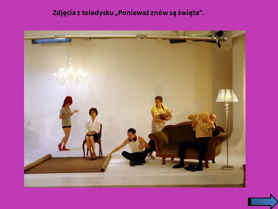 W 2007 roku wydała autobiograficzną książkę, wywiad-rzekę Motylem Jestem, czyli piosenka o mnie samej nakładem wydawnictwa Prószyński i Spółka.