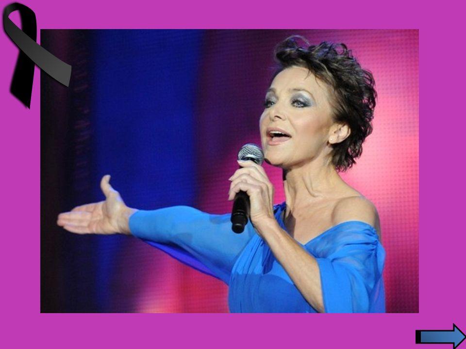 Irena Jarocka – wokalistka – nie żyje.
