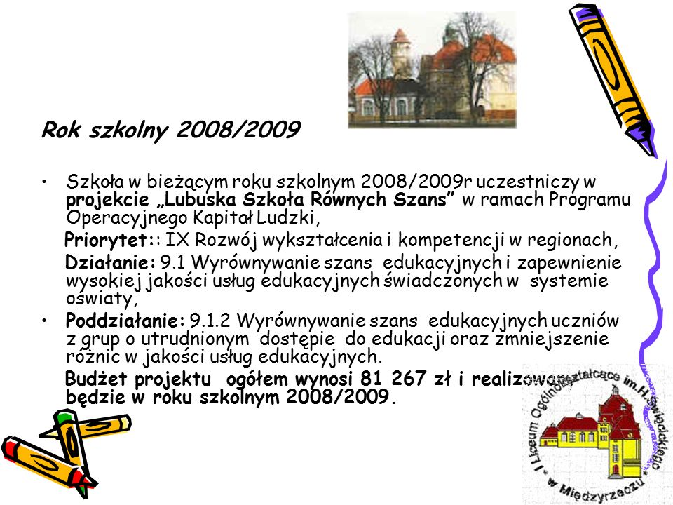 Zespół Szkół Ekonomicznych im.St.