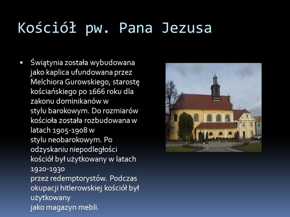 Kościół pw.